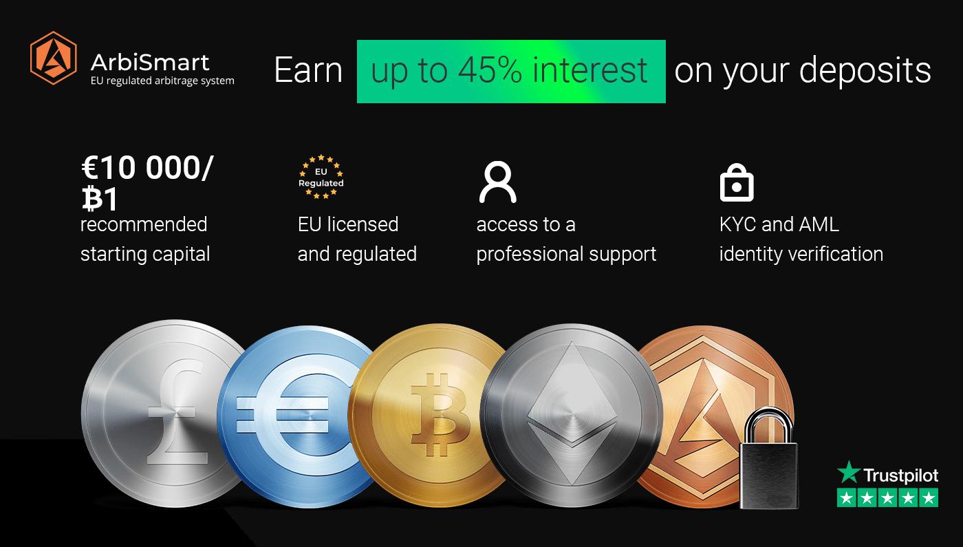 Инвестиции для пассивного дохода: максимальная доходность в 2020 году Зона Крипто - новости криптовалют BTC, биткоин, эфириум, алткоин, майнинг, биржи, ICO