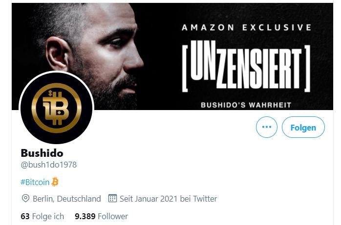 Как Бусидо стал биткойнером Зона Крипто - новости криптовалют BTC, биткоин, эфириум, алткоин, майнинг, биржи, ICO